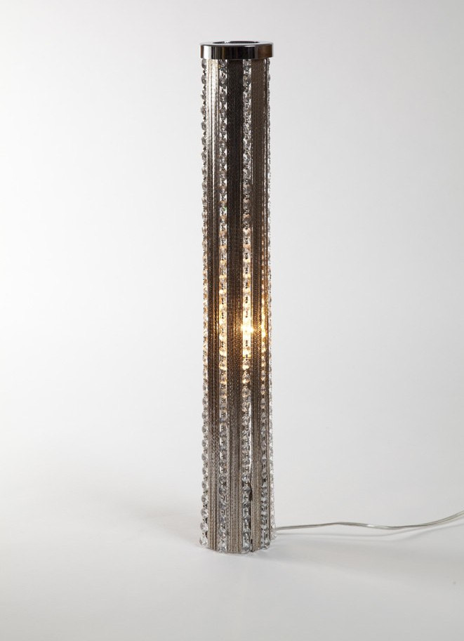 HALO TABLE LAMP - LARGEST HEIGHT