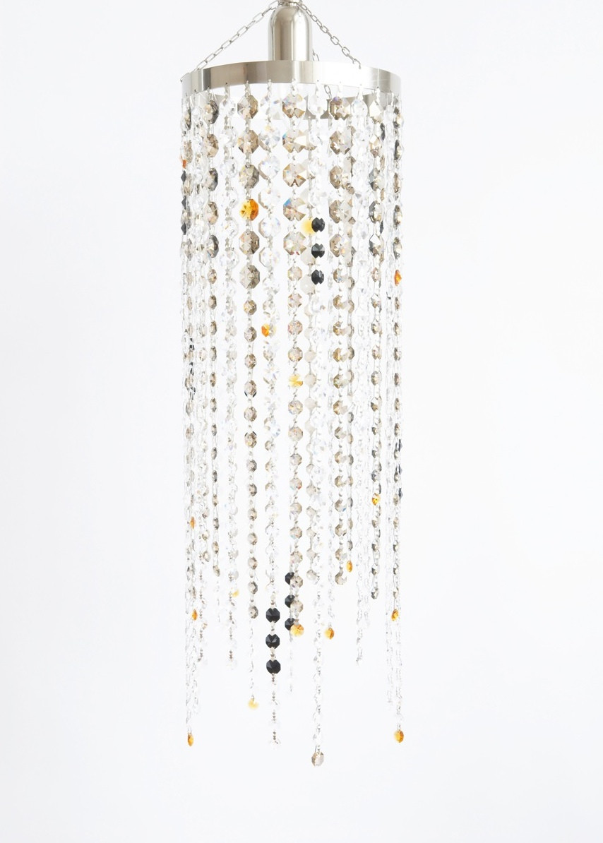 MOSAIC JEWEL CHANDELIER