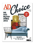 AD CHOICE GERMANY - JUNE 2012