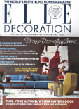 ELLE DECORATION - OCTOBER 2011