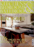 KITCHENS, BEDROOMS & BATHROOMS - MAY 2013