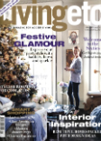 LIVING ETC - JANUARY 2012