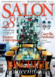 RUSSIAN SALON INTERIORS - JANUARY 2013