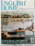 THE ENGLISH HOME - JANUARY 2014